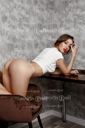 Marie-chantale escorts
