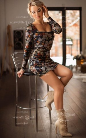 Titziana escort girls