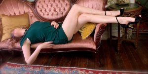 Anouck escort girl