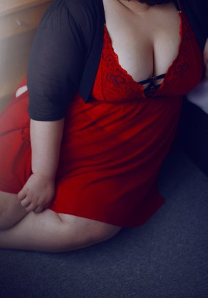 Nazima escort girl in West Little River