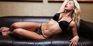 Gamze escort girl